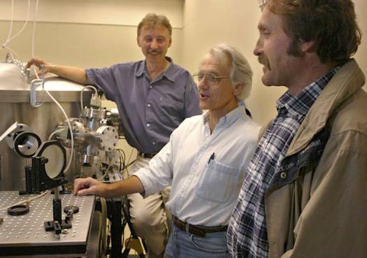 Inovações com laser ganha Nobel de Física 2018