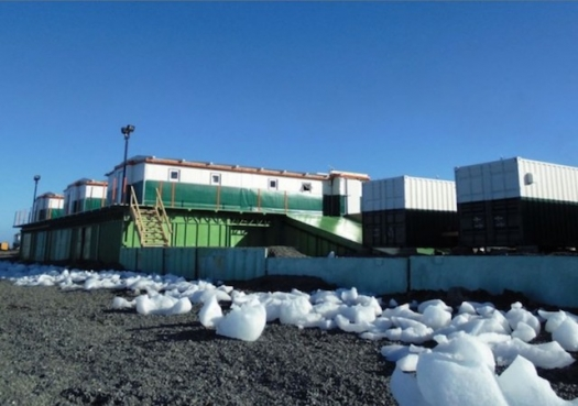 Licitação para construção de nova base brasileira na Antártida termina deserta
