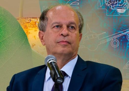 Renato Janine Ribeiro é eleito presidente da SBPC
