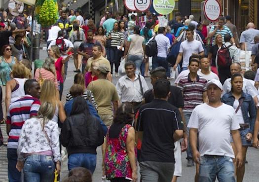 Cientistas querem desvendar receita genética do povo brasileiro
