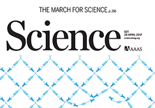 Meet the science marchers