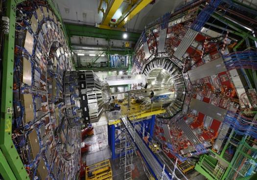 Crise ameaça participação do Brasil em maior laboratório de física do mundo
