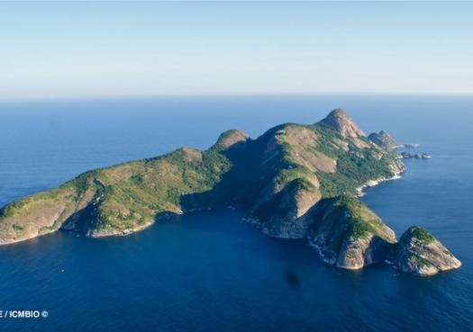 Marinha muda posição e abre caminho para criação de Parque Nacional no Arquipélago dos Alcatrazes