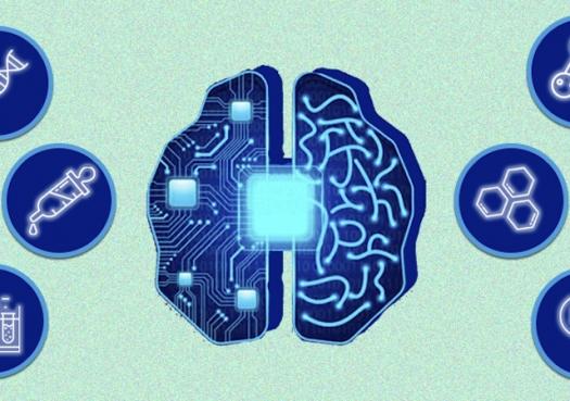 Inteligência artificial pode prever diagnóstico de covid-19