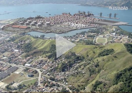 Parecer científico diz que a ampliação do Porto de São Sebastião é inviável