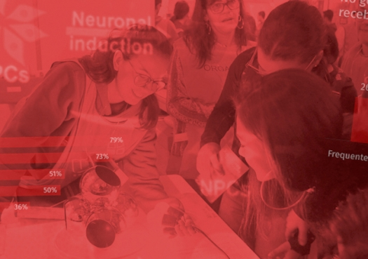 Jovens defendem a ciência, mas desconhecem produção científica do país