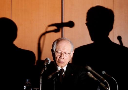 Investigação no Japão conclui que houve má-conduta dos pesquisadores