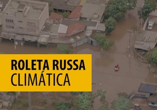 Roleta Russa Climática
