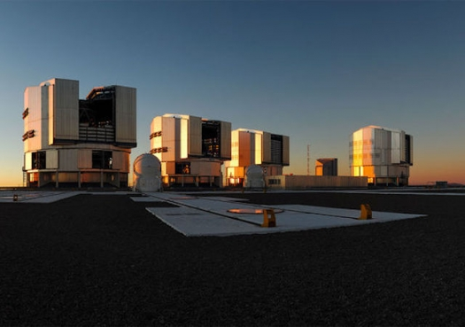 Ousted from ESO, Brazilian astronomy will be strangled