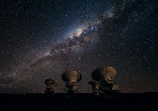 Brasil é despejado de consórcio internacional de astronomia