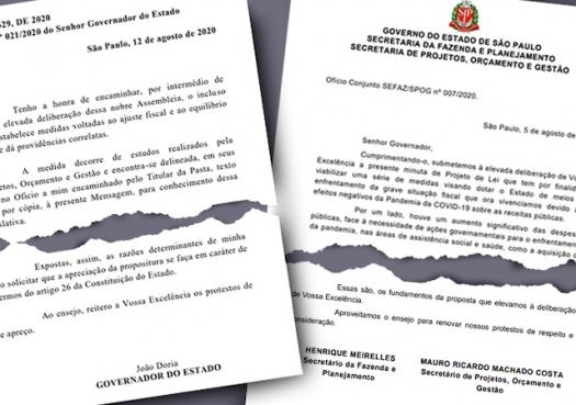 Projeto de lei prevê recolhimento das reservas financeiras das universidades