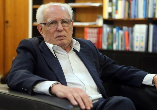 Recursos para os Institutos de Pesquisa passarão por análise de mérito da Fapesp, diz Goldemberg