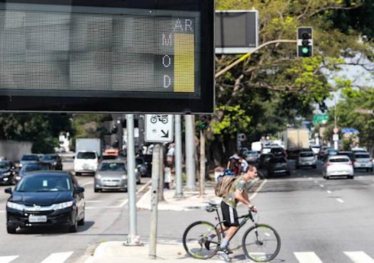 Abertura de Rodoanel não alivia trânsito, mas melhora condições de saúde em SP