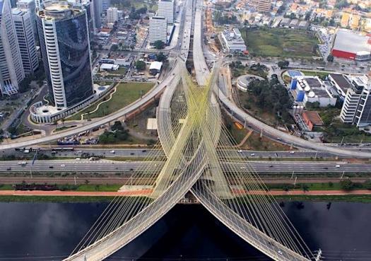 Mobilidade urbana: O grande desafio paulistano