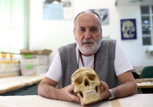 Cientista da USP, Walter Neves será candidato a deputado federal