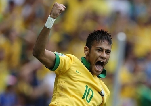 Neymar e a fábrica de craques do futebol brasileiro