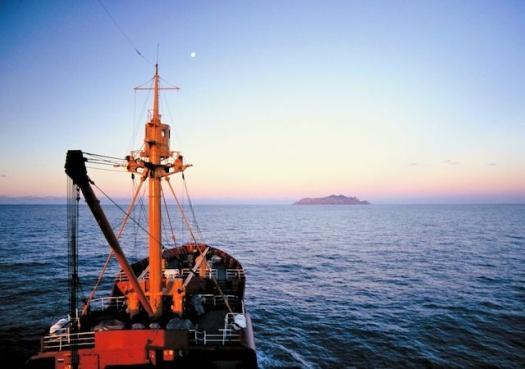 Marinha e MMA definem mapas das novas áreas protegidas, com exclusão parcial das ilhas