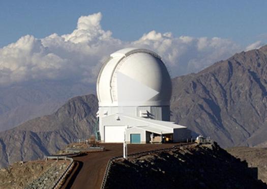 O Futuro da Astronomia Brasileira: Soar e Gemini, uma dupla brasileira no Atacama