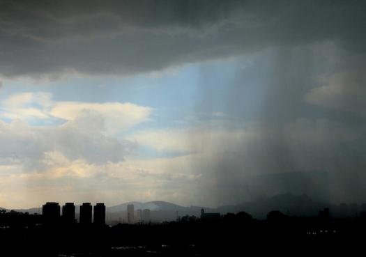 Dados comprovam aumento de eventos climáticos extremos em São Paulo
