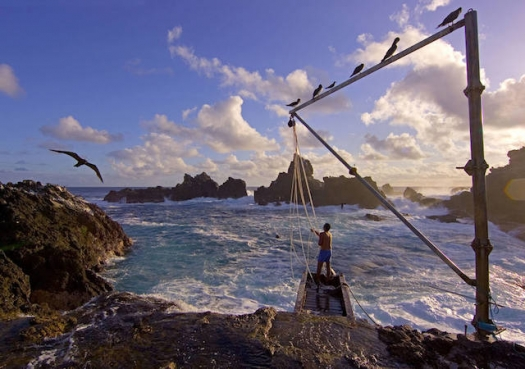 Brasil quer proteger 900 mil km2 de oceano