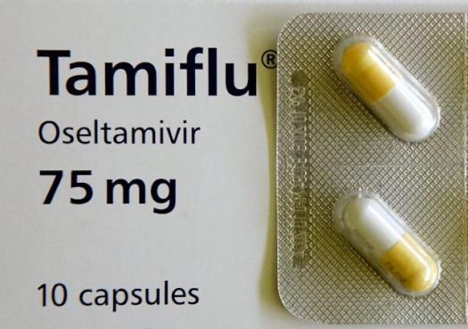 Tamiflu, células STAP e outras coisas que aparentemente não funcionam na ciência