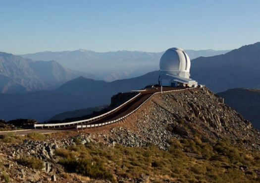 Cuts imperil Brazil's stake in astronomy observatories