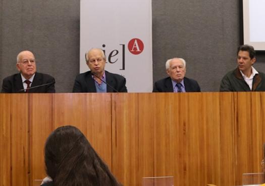 Ex-ministros criam Observatório em defesa da Educação